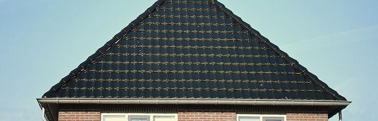 dakpannen Etterbeek